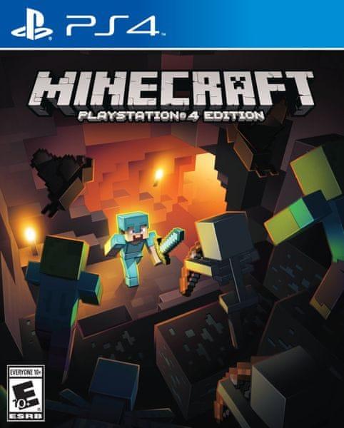 Sony Minecraft / PS4