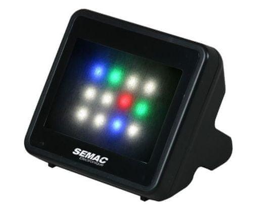 Optex Simulátor zapnuté TV 990571