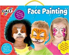 Galt Malování na obličej