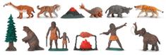 Safari Ltd. Tuba - Prehistorický život