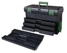 PATROL Rybářský kufr MASTER BASIC PLUS