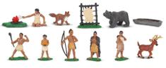Safari Ltd. Tuba - Indiáni