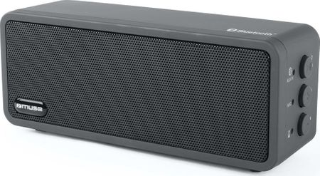 Muse bluetooth zvočnik M-350 BT, črn