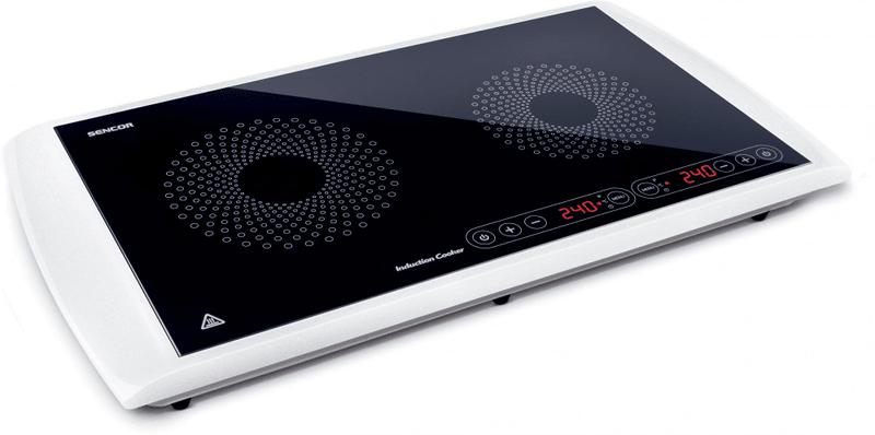 Sencor SCP 5304 WH