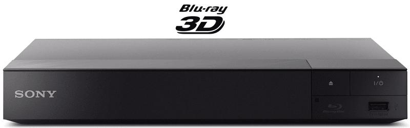 Sony BDP-S6500B.EC1 - II. jakost