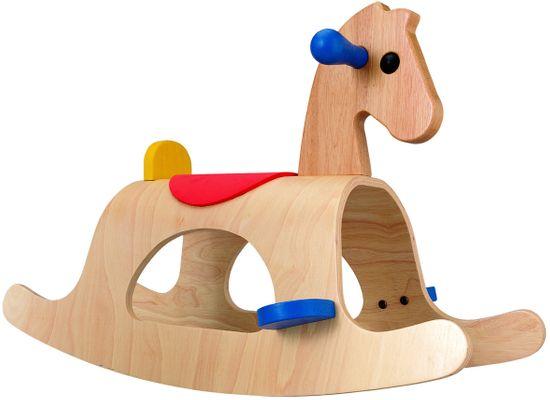 Plan Toys Hojdací kôň Palomino