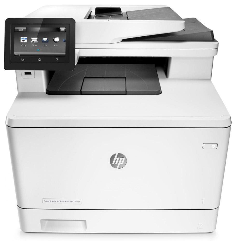 HP Color LaserJet Pro MFP M477fdn (CF378A)