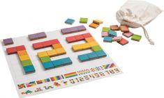 Plan Toys Mozaika