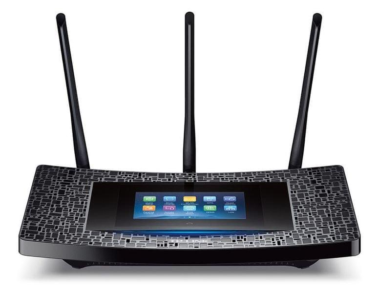 TP-Link bezdrátový router Touch P5 - II. jakost