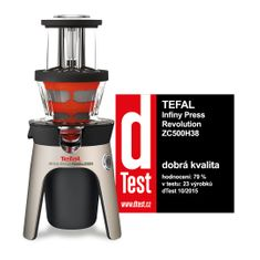 Tefal ZC 500H38 Infiny Press Revolution