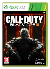 Activision call of duty black ops 3 xbox 360