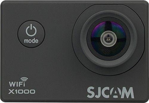 SJCAM X1000 Wi-Fi