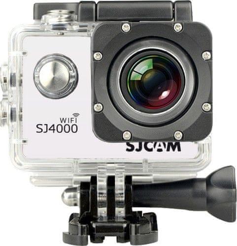 SJCAM SJ4000 Wi-Fi White