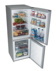 CANDY ICP 275 S Kombinált hűtőszekrény