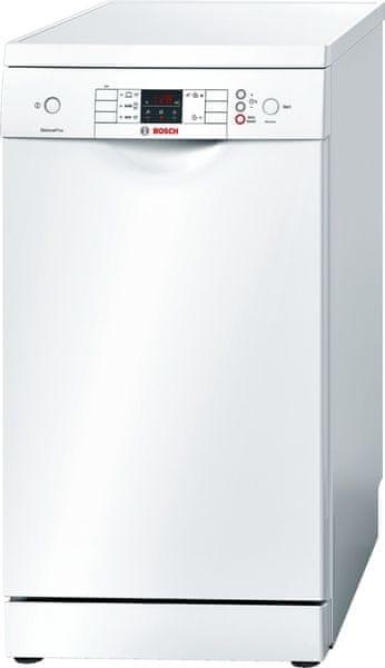 Bosch SPS53M92EU + možnost získat dárek v hodnotě 699,-