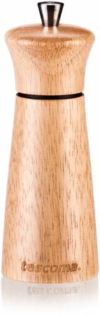 Tescoma Mlynček na korenie/soľ VIRGO WOOD 18cm