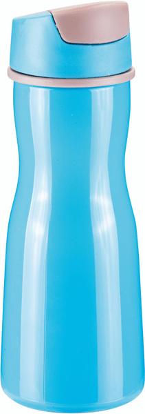 Tescoma Láhev na nápoje PURITY 0,7 l modrá