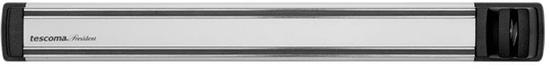 Tescoma Magnetická lišta na nože PRESIDENT, s brouskem