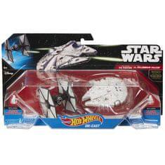 Hot Wheels Hot Wheels Star Wars bojevnik