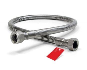 MORA przewód gazowy GSA-VA/VA Rp1/2-G1/2 L- 0750 (PD)