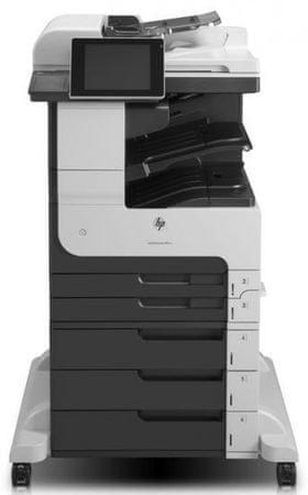HP večfunkcijska naprava LaserJet MFP M725z