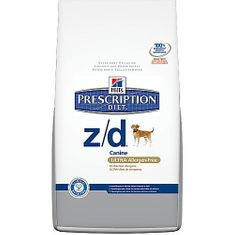 Hill's Prescription Diet z/d Ultra Allergen Free Canine 10 kg