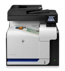 HP večfunkcijska naprava Color LaserJet MFP M570dn