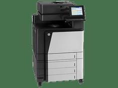 HP večfunkcijska naprava Color LaserJet MFP M880z