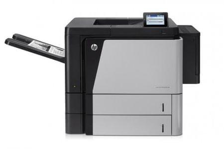 HP večfunkcijska naprava LaserJet M806dn