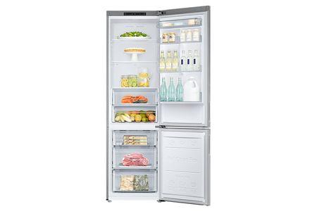 Samsung kombinirani hladilnik RB37J5000SA/EF