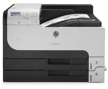 HP tiskalnika LaserJet M712dn