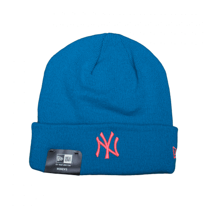 New Era POP CUFF NEYYAN BJWPGW OSFA