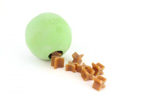 Beco žoga, ekstra velika, zelena