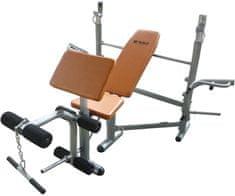 Acra WB3000 Fitnesz pad