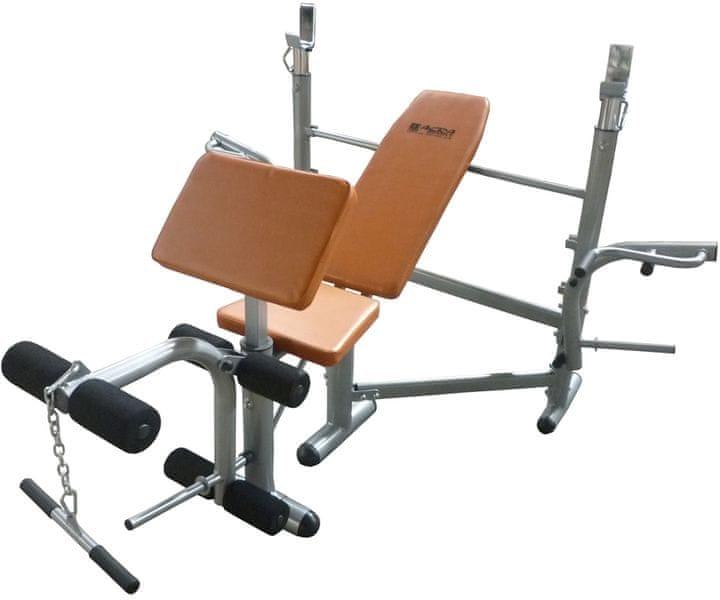 Acra Posilovací lavice WB3000
