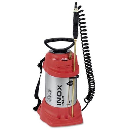 MESTO opryskiwacz ciśnieniowy Inox Plus 3595 F (6 l)