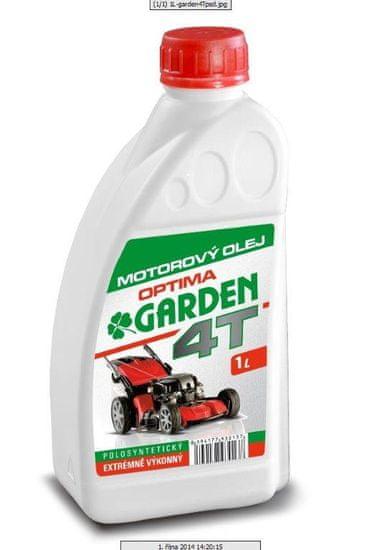 Optima Garden Olej 1L 4T