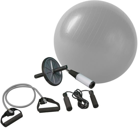 Acra Fitness sada - 5 dílů