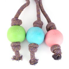 Beco Rope Ball Large