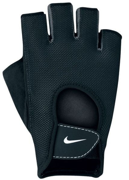 Nike Women's Fundamental Fitness Gloves Black/White S