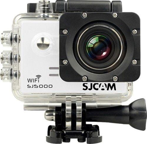 SJCAM SJ5000 WiFi White