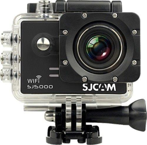 SJCAM SJ5000 WiFi Black