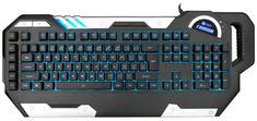 C-Tech Chiron CZ/SK, 7 barev + myš Empusa (GKB-109 + GM-17)