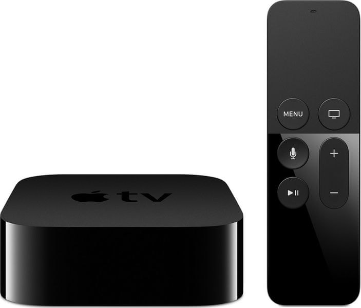 Apple TV 64 GB (4. generace)