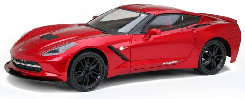 Alltoys R/C auto Corvette C7 1:8