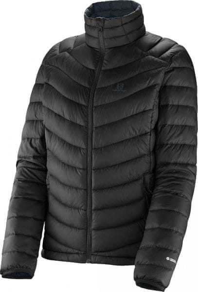 Salomon Halo Down Jacket II W Black L