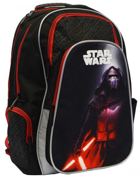 Karton P+P Anatomický batoh Ergo Uni Star Wars