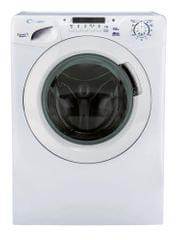 CANDY GS 13103 D3 Elöltöltős mosógép