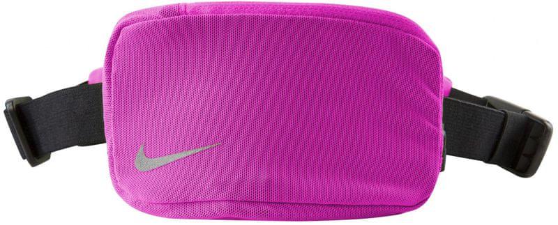 Nike Lean 2 Pocket Waistpack Pink Pow/Black Unisex