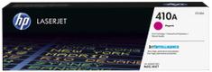 HP toner 410A LaserJet, škrlaten